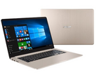 Test Asus VivoBook S15 S510UA (i5-7200U, Full-HD) Laptop