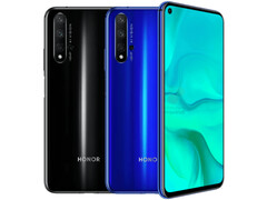 Das neue Honor 20 (Quelle: Winfuture)