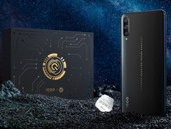 Vivo iQoo Space Knight Limited Edition des Gamer-Handys angekündigt.
