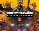 Blackout Battle-Royale-Modus in Call of Duty Black Ops 4 ab Donnerstag kostenlos spielen.