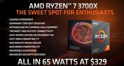 AMD Ryzen 7 3700X (Quelle: AMD)