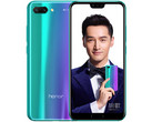 Test Honor 10 Smartphone