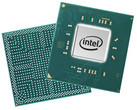 Intel UHD Graphics 605 GPU