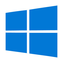 Das Windows-10-Logo