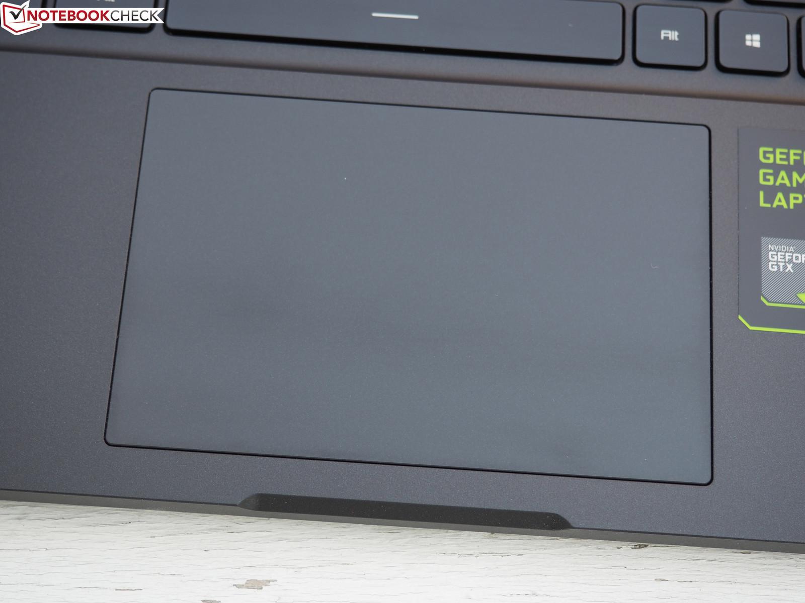 Test Xiaomi Mi Gaming Laptop Einstieg Mit Gtx 1050 Ti Und I5 Asus Zb45 Auch Bei Der Tastatur Dem Touchpad Schlieen Wir Uns Ersten An Die Gefllt Sehr Gut Nur Links Positionierten Zusatztasten