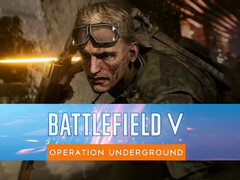Battlefield V: Operation Untergrund ab 3. Oktober.
