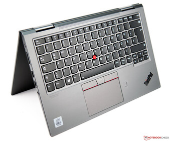 Lenovo ThinkPad X1 Yoga 2020