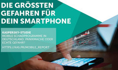 Security: 68 Prozent mehr mobile Cyberangriffe seit September 2014