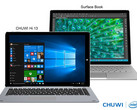 Das Chuwi Hi13, die 369 US-Dollar günstige Alternative zum teuren Surface Book?