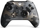 Microsoft Xbox Wireless Controller Night Ops Camo Special Edition
