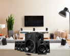 Surround-Sound-System: Logitech Z607 mit Bluetooth für 130 Euro.