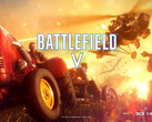Gameplay-Trailer zum Battle-Royale-Modus Feuersturm in Battlefield 5.