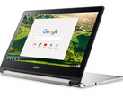 Test Acer Chromebook R13 CB5-312T-K0YK Convertible