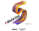 Backto5 - Asus lädt zum MWC-Launchevent