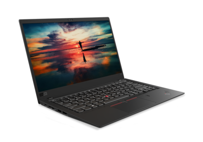 ThinkPad X1 Carbon 2018: Optional mit deutlich hellerem HDR-Display