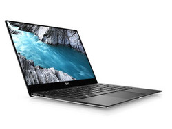 InfinityEdge 2.0 - Dell XPS 13 9370 i5 UHD