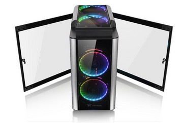 Level 20 GT (Bild: Thermaltake)