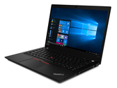 Test Lenovo ThinkPad P14s Gen 1 Laptop: Low-End Workstation mit High-End Hitzeentwicklung