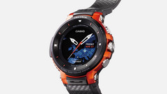 WSD-F30: Casio bringt neue Outdoor-Smartwatch mit Dual-Display