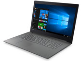 Test Lenovo V320-17IKB (7200U, FHD) Laptop