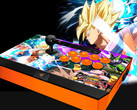 Razer Dragon Ball FighterZ Fight Sticks für Xbox One und PS4.