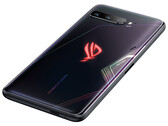 Test Asus ROG Phone 3 Strix Edition - So geht Gaming-Smartphone