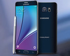 DisplayMate: Samsung Galaxy Note 5 hat das beste Smartphone-Display