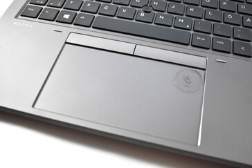 Touchpad - HP ZBook Firefly 15 G7