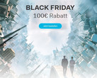 Black Friday und Cyber Monday: VR-Headset HTC Vive mit Rabatt