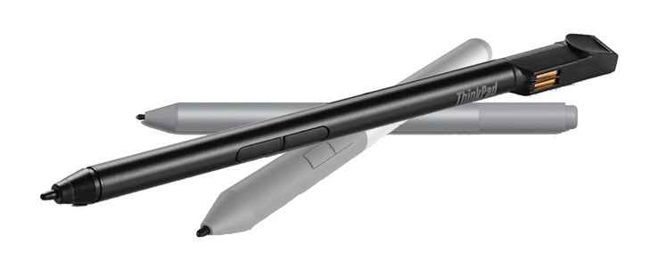 Top 10 Stylus Convertibles im Test bei Notebookcheck