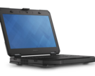 Test Dell Latitude 14 Rugged 5414 Laptop