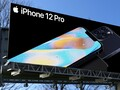 Ein allererstes Hands-On-Video und Screenshots sollen viele Features des iPhone 12 Pro Max verraten (Bild: EverythingApplePro)