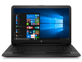 Test HP 17-x066ng (Core i3, Full-HD) Laptop