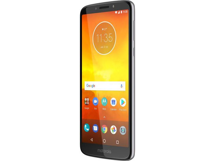 Test Motorola Moto E5 Smartphone Notebookcheckcom Tests