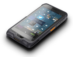 FuturePAD FP06: Rugged-Device mit Windows 10 oder Android