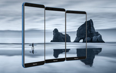 Huawei's erstes 18:9-Smartphone der Honor-Tochter heißt Honor 7X.