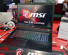 MSI: GS32, GS63 und GS73 Gaming Notebooks mit nextGen Nvidia Grafikchips