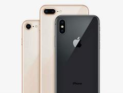 iphone neuheiten 2018 apple startet testproduktion im. Black Bedroom Furniture Sets. Home Design Ideas