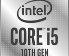 Intel Core i5-10210U Notebook Prozessor (Comet Lake)