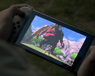 Nintendo-Switch-Emulator in Arbeit