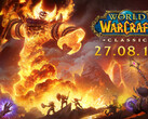 WoW: 15 Jahre World of Warcraft und Classic ab August.