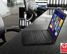 Toshiba Tecra A50-C-1W2: Business-Notebook mit Intel Core i7-6500U und LTE