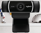 Logitech C922 Pro Stream Webcam: Spiele-Livestreams in Full HD