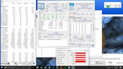 kombinierte CPU+GPU-Last