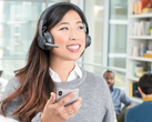 Logitech Zone Wireless (Plus): Kabellose Bluetooth-Headsets fürs Büro.