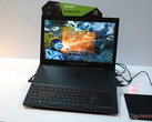 Asus: Alle neuen Gaming-Laptops mit CPUs der 8. Intel-Generation