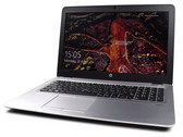 Test HP EliteBook 755 G4 (AMD PRO A12-9800B) Laptop