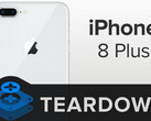Apple iPhone 8 Plus: iFixit Teardown checkt Reparierbarkeit