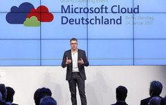 Office 365: Ab sofort in der Microsoft Cloud Deutschland