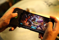 Gaming-Smartphones: Black Shark Global Edition statt Black Shark 2?
